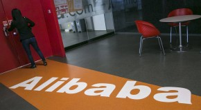 A Soaring Debut for Alibaba