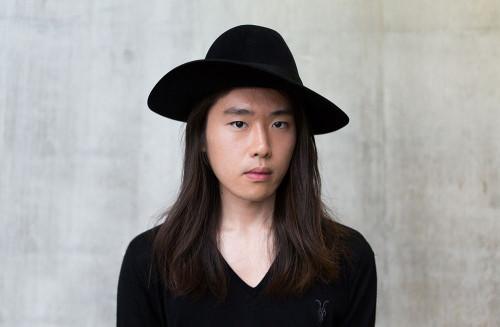 Sang Yoon   Photo: Shahriyar Ahmed for BoF