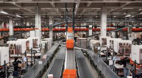 Zalando Shares Surge in Online Fashion Retailer's Trading Debut