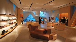 Tod's Edges Away from Shoes, Aims to Become 'Maison'