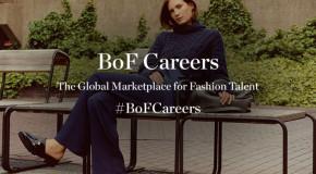 This Week on BoF Careers: Whistles, Depop, Condé Nast, Lyst