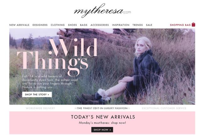 Bits & Bytes | Neiman Marcus Acquires MyTheresa, Rocket Internet, ASOS
