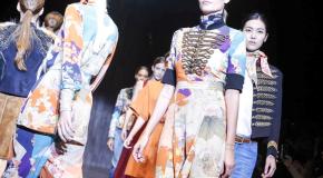 Milan Fashion Week: Day 1