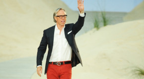 Tommy Hilfiger: A Name Traded for an Empire